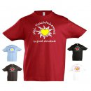 Kinder T-Shirt - MEI TRACHTNHEMAD...